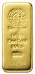 Zlatý slitek 1000 gramů