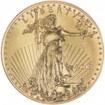 Zlatá mince American Eagle 1/2 Oz 2018