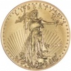 Zlatá mince American Eagle 1/4 Oz 2018