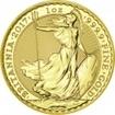 Zlatá mince Britania 1 Oz 2019