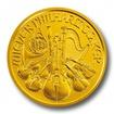 Investiční zlato Wiener Philharmoniker zlatá mince 1/10oz