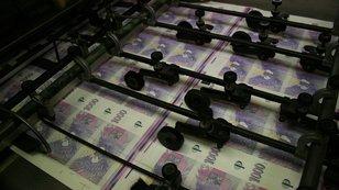 Pilíšek (ZLATÉ REZERVY): Intervence na měnovém trhu je ukázkou arogance ČNB