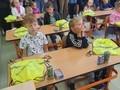 Na Základní škole Vincence Junka v Dolní Čermné