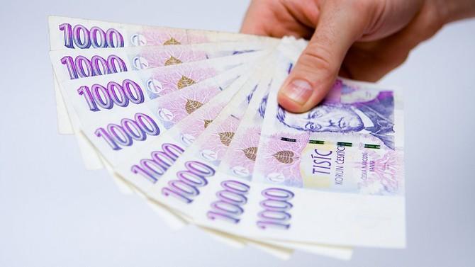 Půjčka bez registru do hodiny