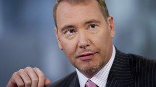 Jeff Gundlach k roku 2014: Peníze se dají vydělat na zlatě a těžařích, trh se bude točit kolem Fedu