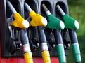 benzín pohonné hmoty ropa