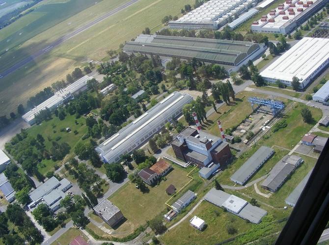 Penta může rozšířit svoje letiště