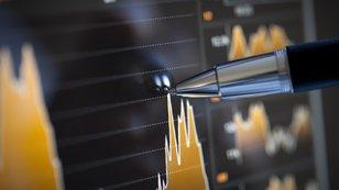 Akcie, zlato, dolar a dluhopisy: Tak dlouhé grafy jste ještě neviděli