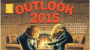 Léta to vycházelo, bude i v roce 2015? Býčí hitparáda inspiruje k opačné sázce