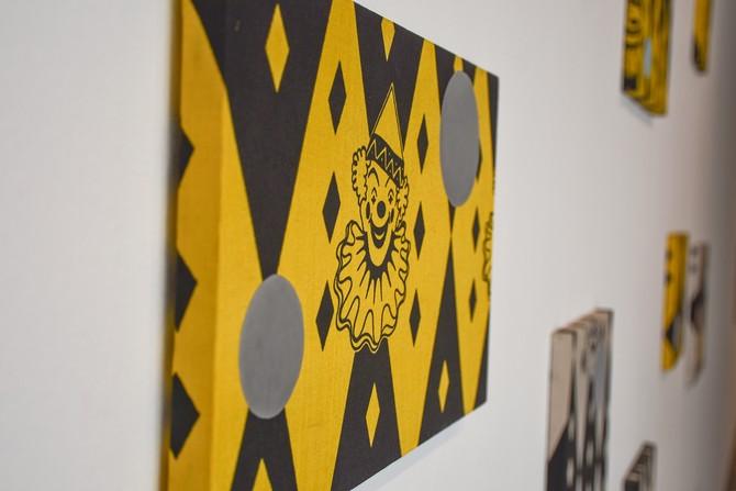 Galerie moderního umění v Hradci Králové získala jedinečnou sbírku Karla Tutsche
