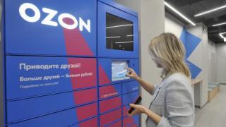 Do postamatů mohutně investuje i dvojka ruského e-commerce