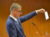 Andrej Babiš zůstává v registru agentů StB, ve Štrasburku neuspěl