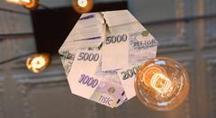 ČEZ: Vláda zvažuje jak snížit dopady rostoucích cen energií